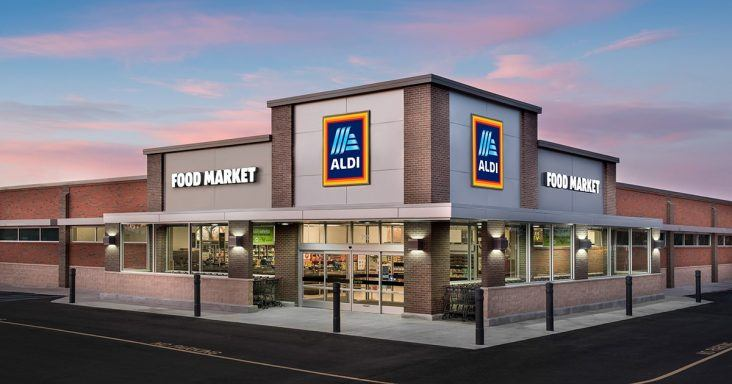 Aldi Buys Land On Highway 102 For Bentonville Store Talk Business