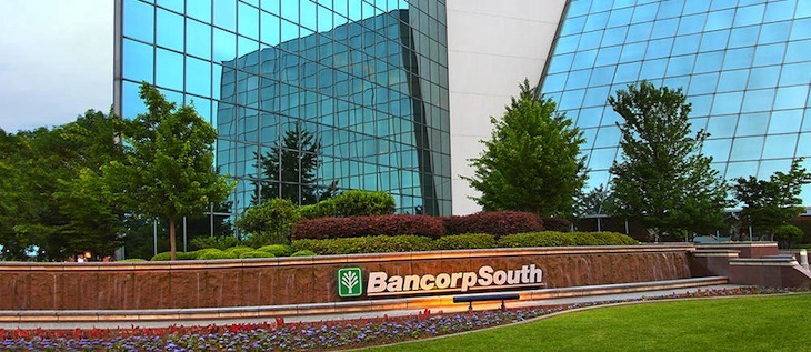 BancorpSouth continues acquisition spree by expanding into Florida panhandle thumbnail