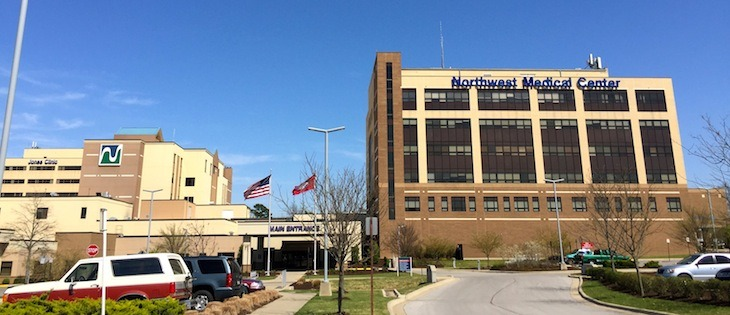 Northwest Health subscribes to Mayo Clinic Care Network