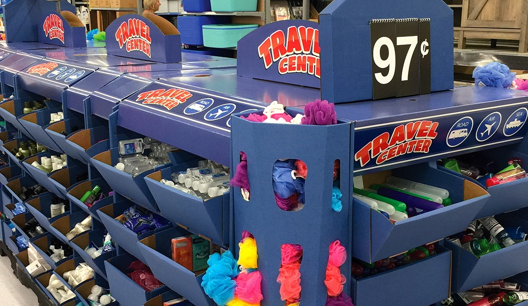 The Supply Side: Retail-ready packaging on trend, required