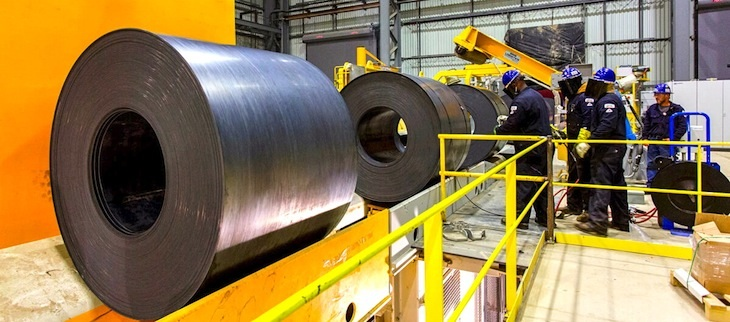 Big River Steel closes on $800 million debt-equity financing package to expand scrap metal capacity thumbnail