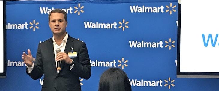 Walmart Employees CEO Take Note Of Sam Waltons Legacy