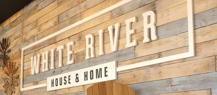 New downtown rogers retail store uses crowdsourcing for for Jungle furniture white river