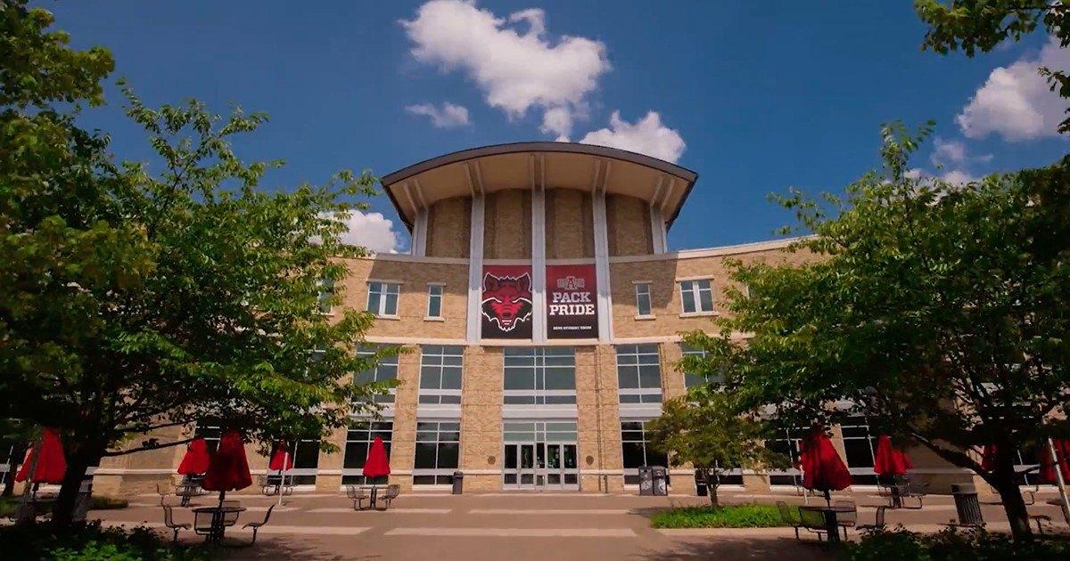 ASU restructures enrollment administration division thumbnail