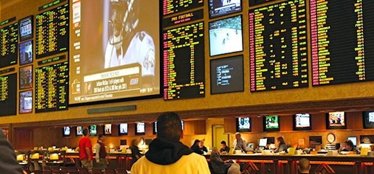 Arkansas legalized gambling luxor hoteland casino