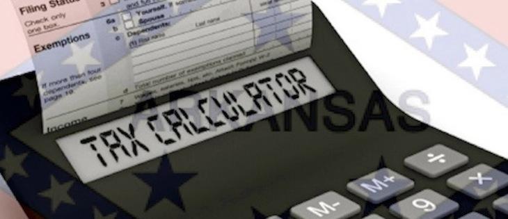 Arkansas ends fiscal 2019 with $295 million surplus, Gov. Hutchinson touts economic growth thumbnail