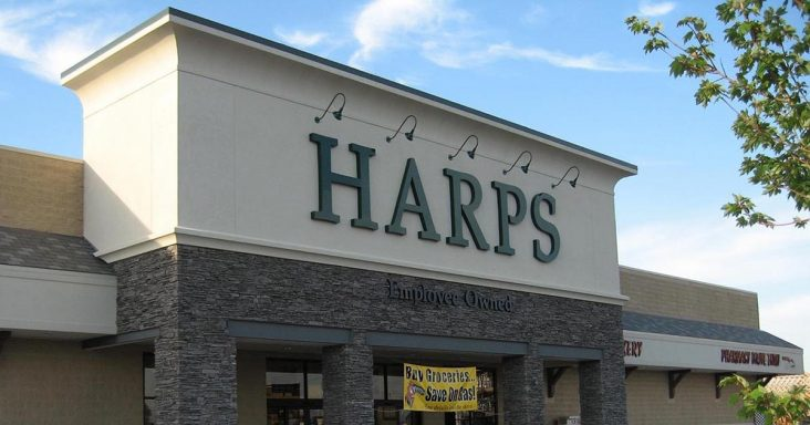 Harps Food Stores joins delivery game with Instacart