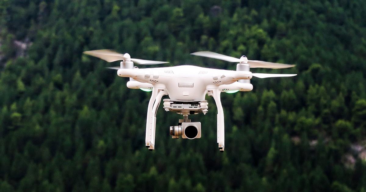 Walmart, Amazon among top 10 drone patent filers thumbnail