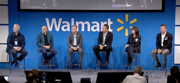 Walmart to add more brands and online offerings to invest