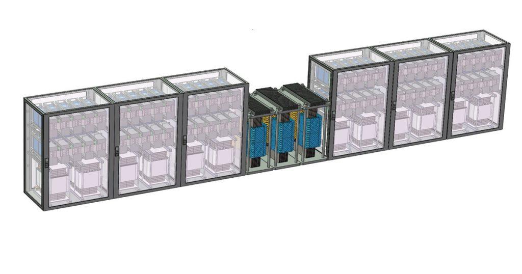 UA team to construct prototype transformer