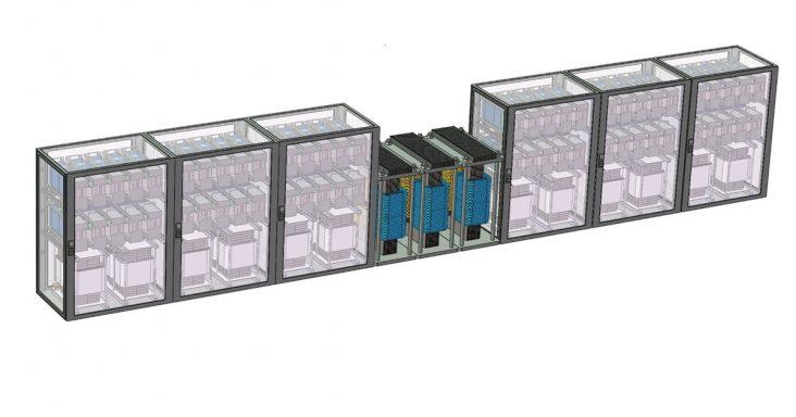 UA team to construct prototype transformer - Talk Business