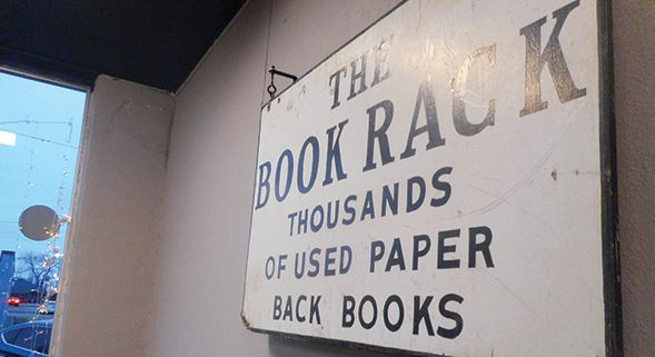 Blytheville Book Company Looks To Keep Up Bookstore