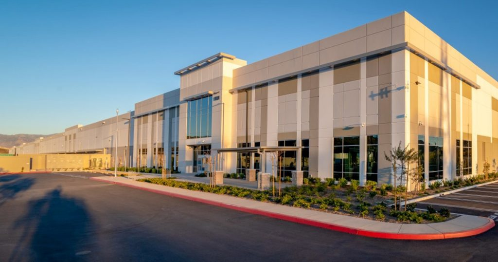 Walmart's new consolidation center aimed at supply chain efficiency