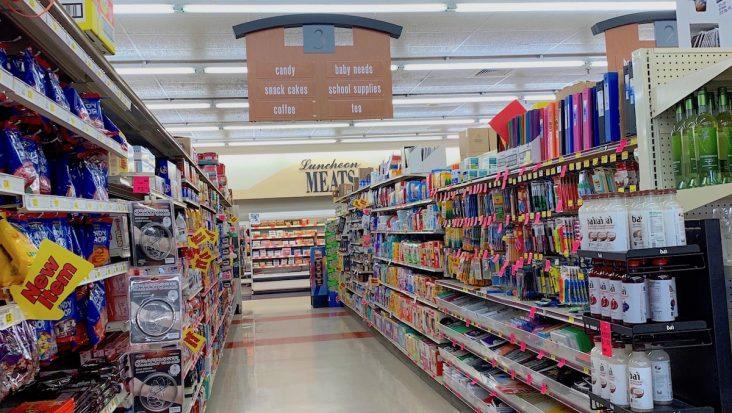 New survey shows Walmart ranks below Aldi, supermarket