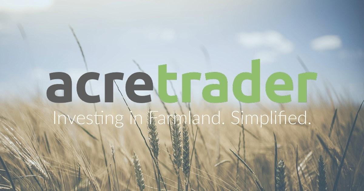 Fayetteville startup AcreTrader secures  million in Series A funding – Talk Business & Politics