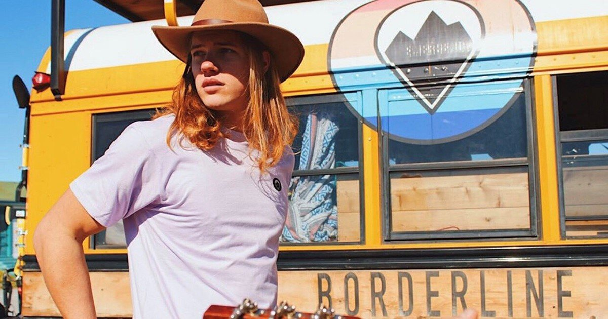 Borderline Clothing continues building apparel brand beyond Arkansas thumbnail