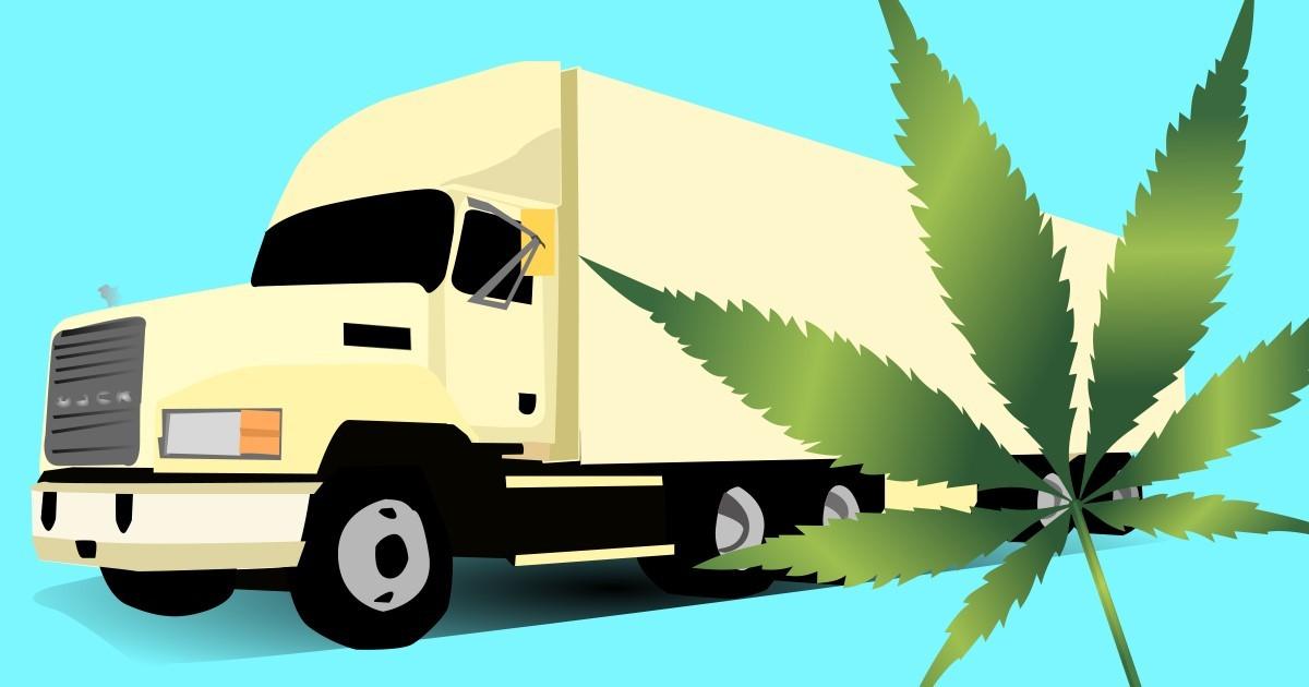 Medical marijuana transportation rules await approval thumbnail