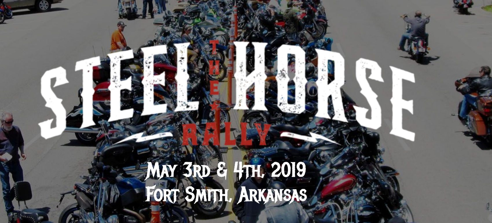 Fireworks and 'Fuel' to be part of fifth annual Steel Horse Rally thumbnail