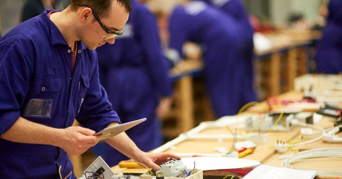 Employer forum in Springdale will focus on apprenticeship thumbnail