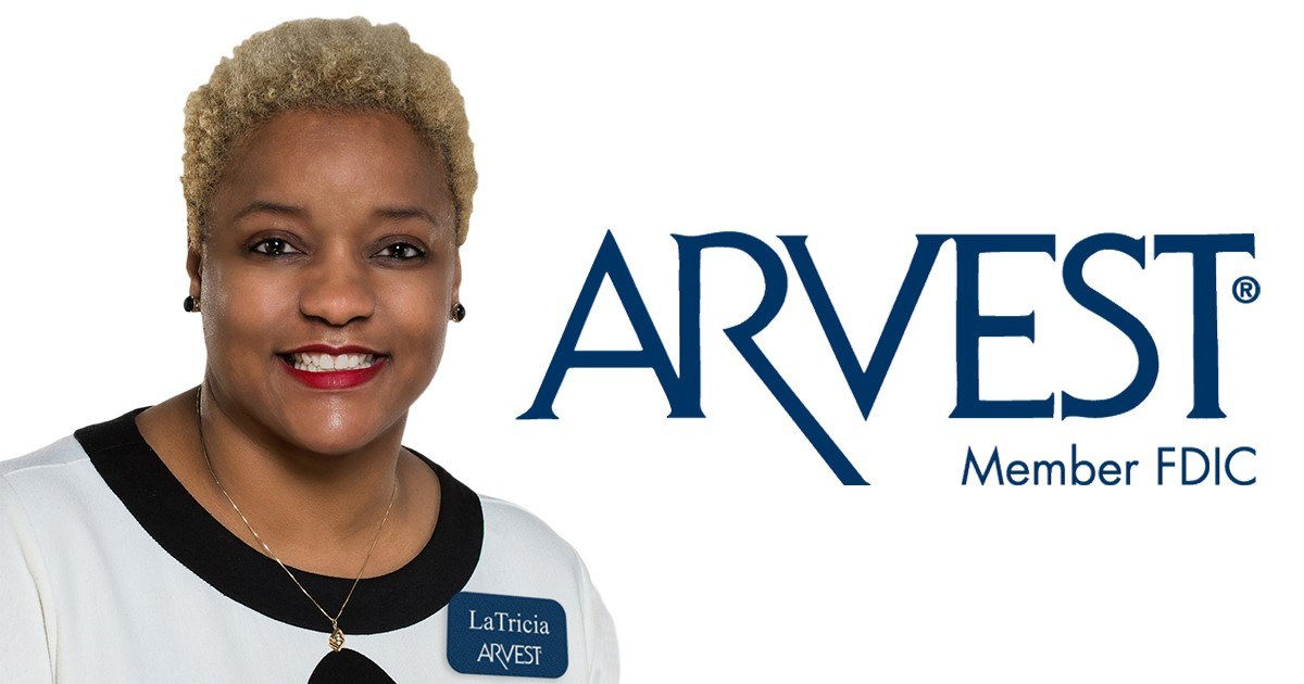 Former Walmart executive LaTricia Hill-Chandler named diversity and inclusion officer at Arvest Bank thumbnail