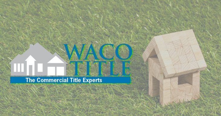 Waco Title Co  launches closing trainee program - Talk