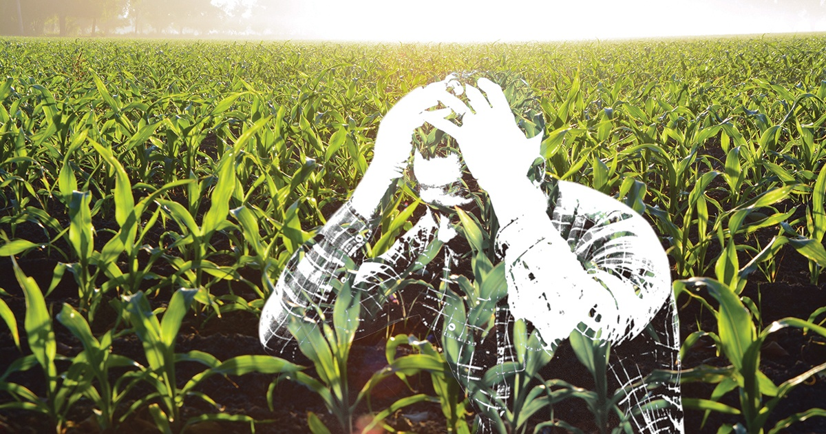 CDC: 'Farm Stress,' Suicides A Rising Rural Health Concern