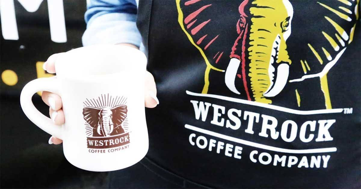 Westrock Coffee expanding North Little Rock plant thumbnail