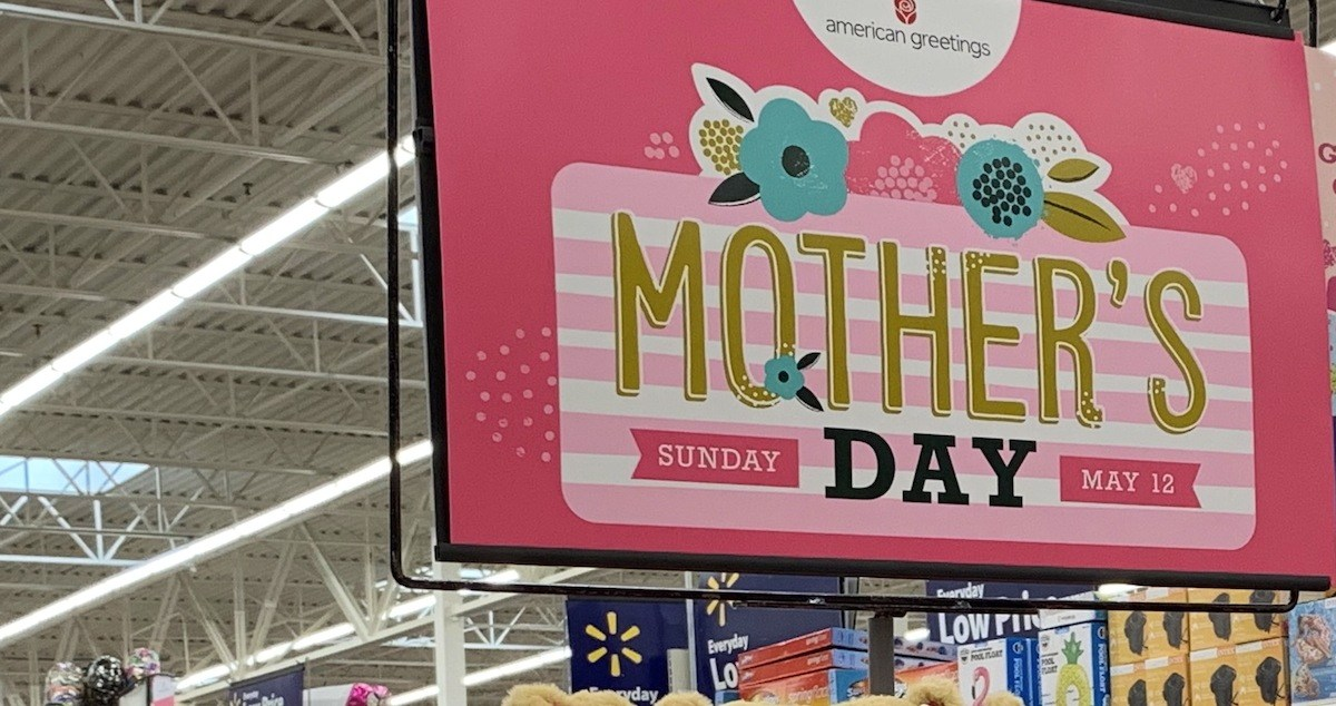 Mother's Day spending estimated to reach record of $25 billion thumbnail