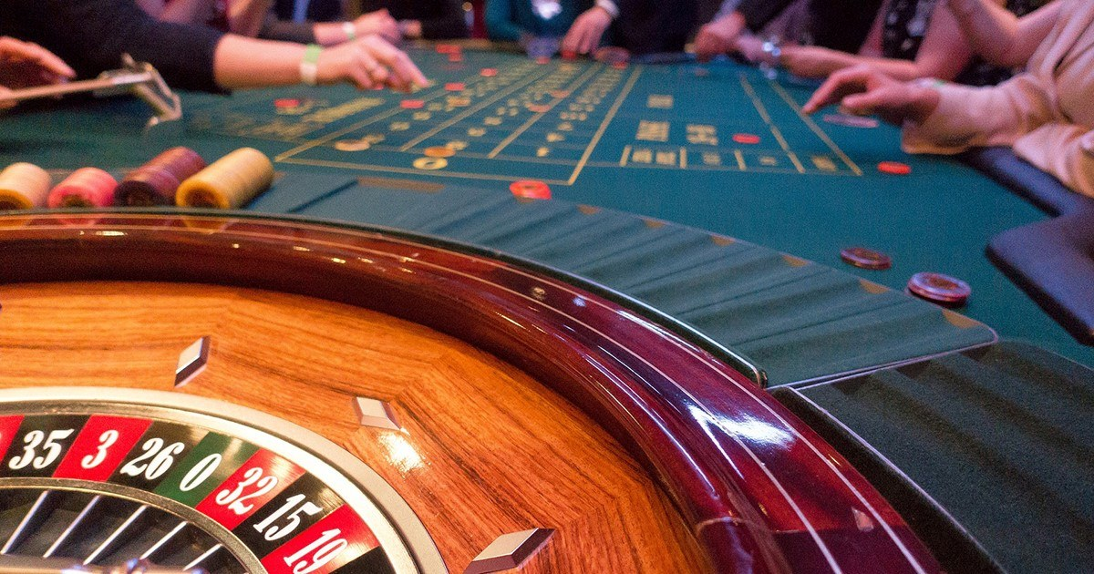 Racing Fee places Pope County casino bids lend a hand on roulette wheel thumbnail