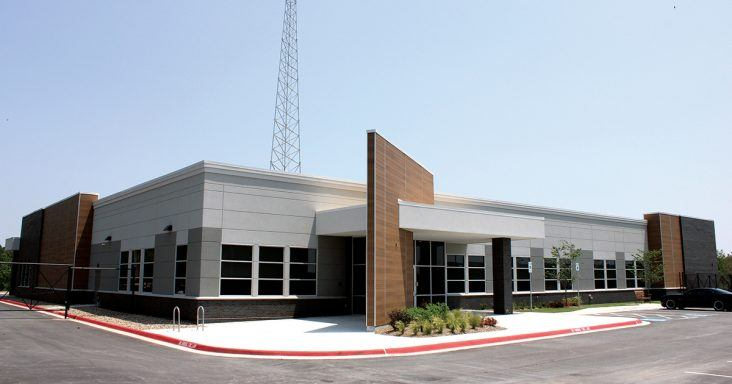 In Fort Smith since 1953, KFSM relocates headquarters to NWA - Talk