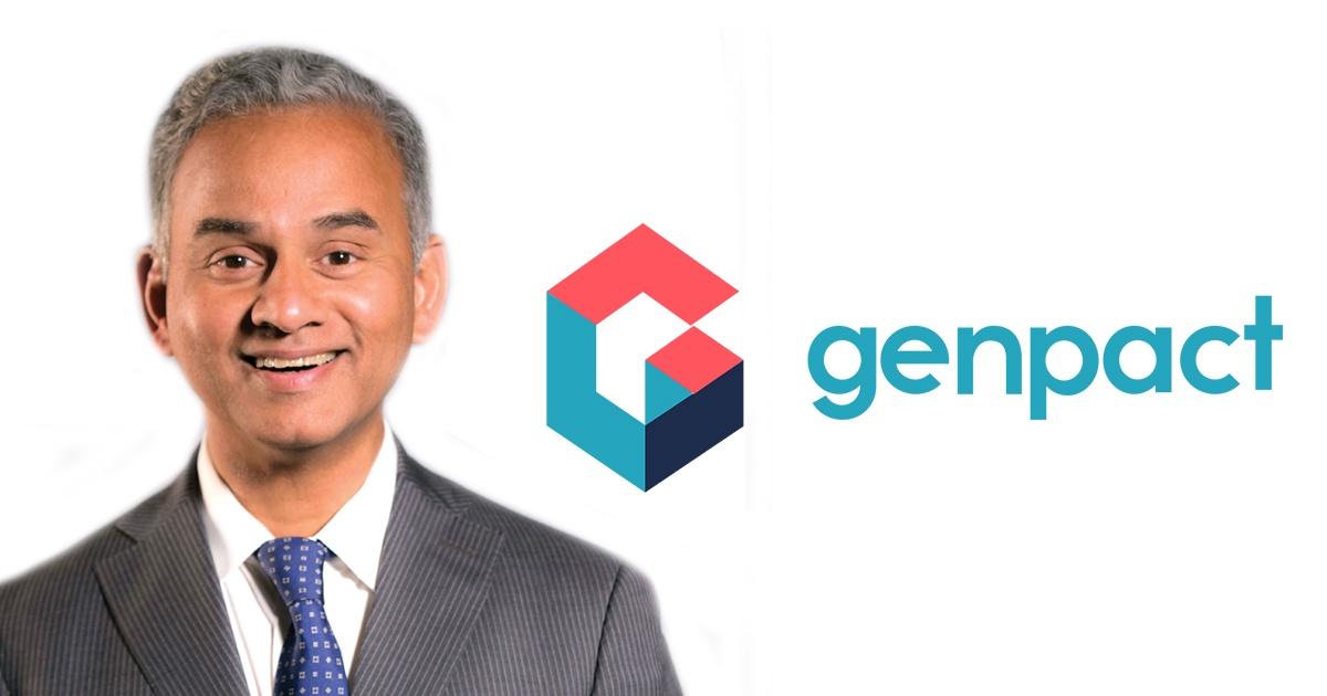 The Supply Side: Genpact expanding digital retail hub in Bentonville