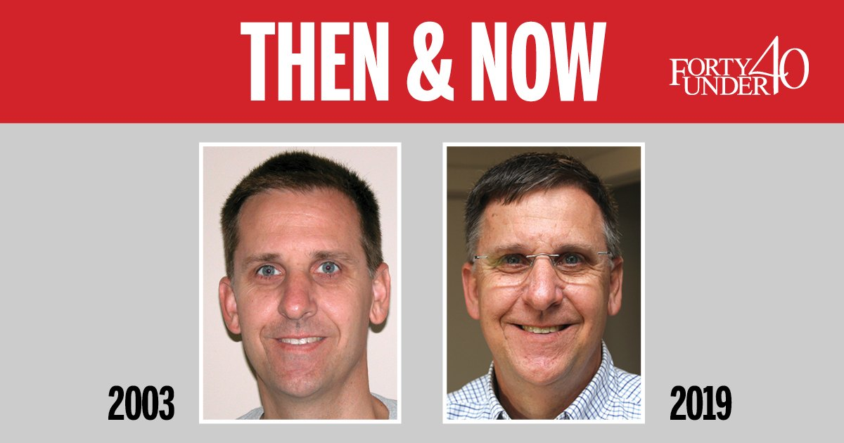 Then & Now: Rod Sanders offers a niche for the 'missing middle' thumbnail