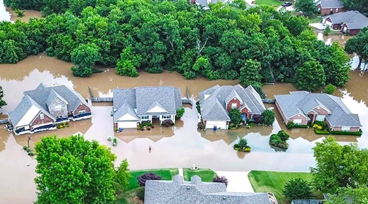 Corps, Fort Smith officials hear complaints about river flooding thumbnail