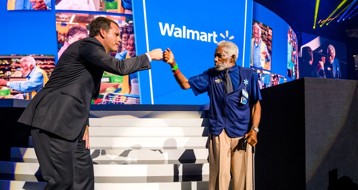 Walmart shareholders week underway, Sen. Sanders to attend business meeting thumbnail