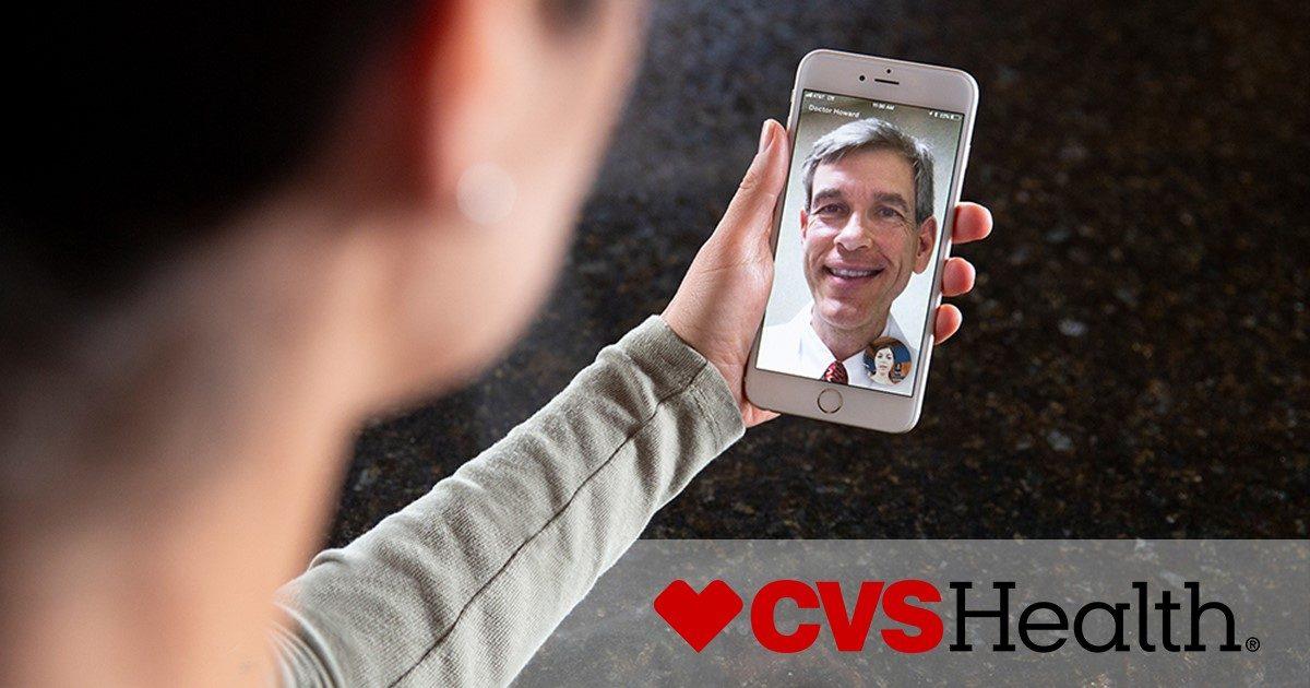 CVS expands $59 telehealth video visits to Arkansas thumbnail