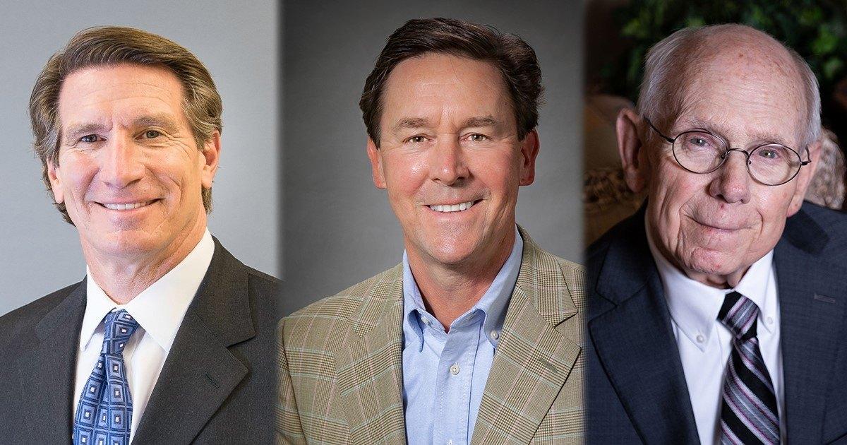 Washington Regional Medical Foundation's Gala will honor 3 with Eagle Award thumbnail