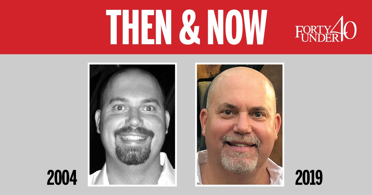 Then & Now: Mitchell Massey leaves headaches of Great Recession behind thumbnail