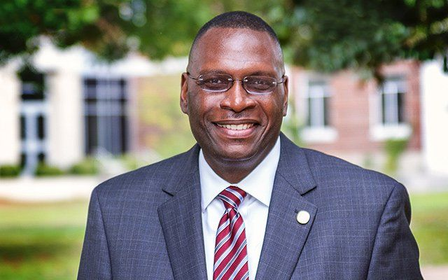 Henderson State University President resigns, ASU System to assist in interim thumbnail