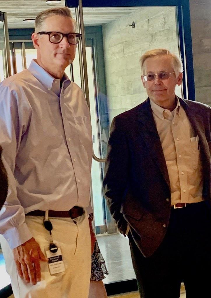 Northwest Arkansas Council updates its health initiative, applauds progress