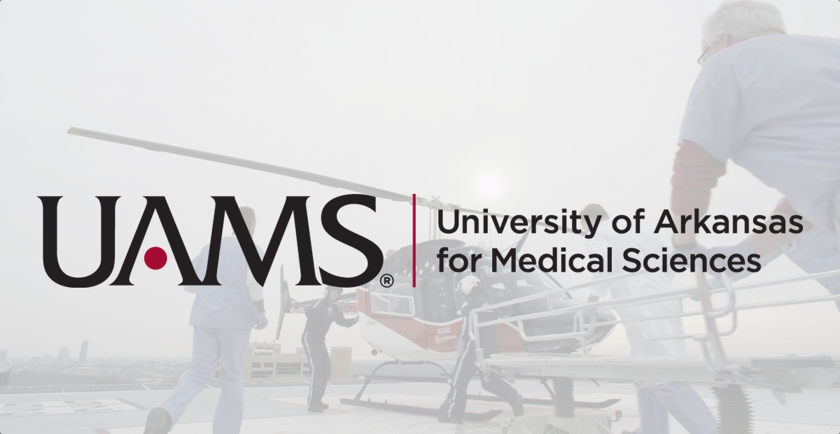 UAMS receives $24 million federal grant with focus on health of rural Arkansas thumbnail