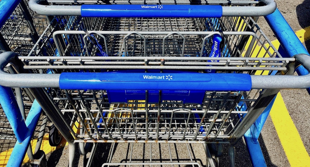 Wall Street expects second quarter earnings dip for Walmart - Talk