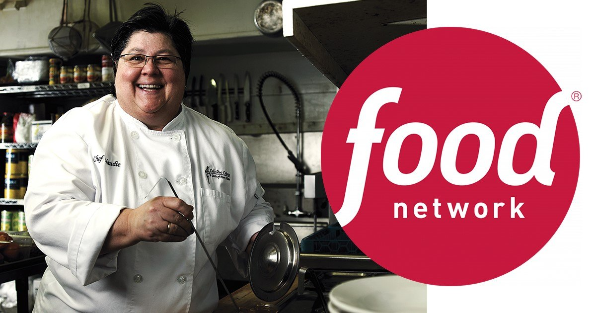 Fayetteville chef Maudie Schmitt to look on contemporary Meals Network account for thumbnail