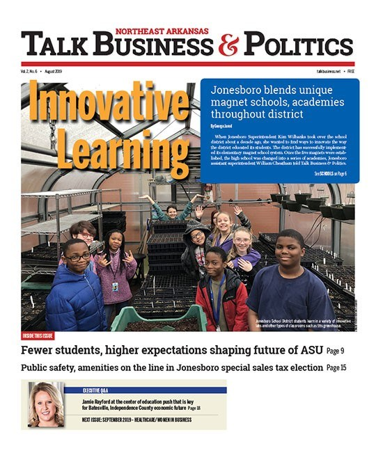 Read the NEA Digital Issue