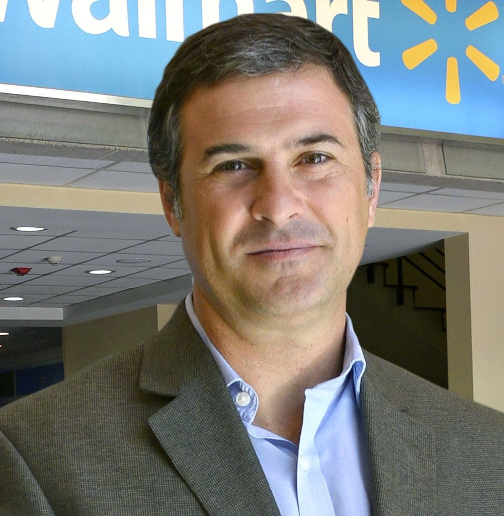 Walmart names a new CEO for Canadian business unit