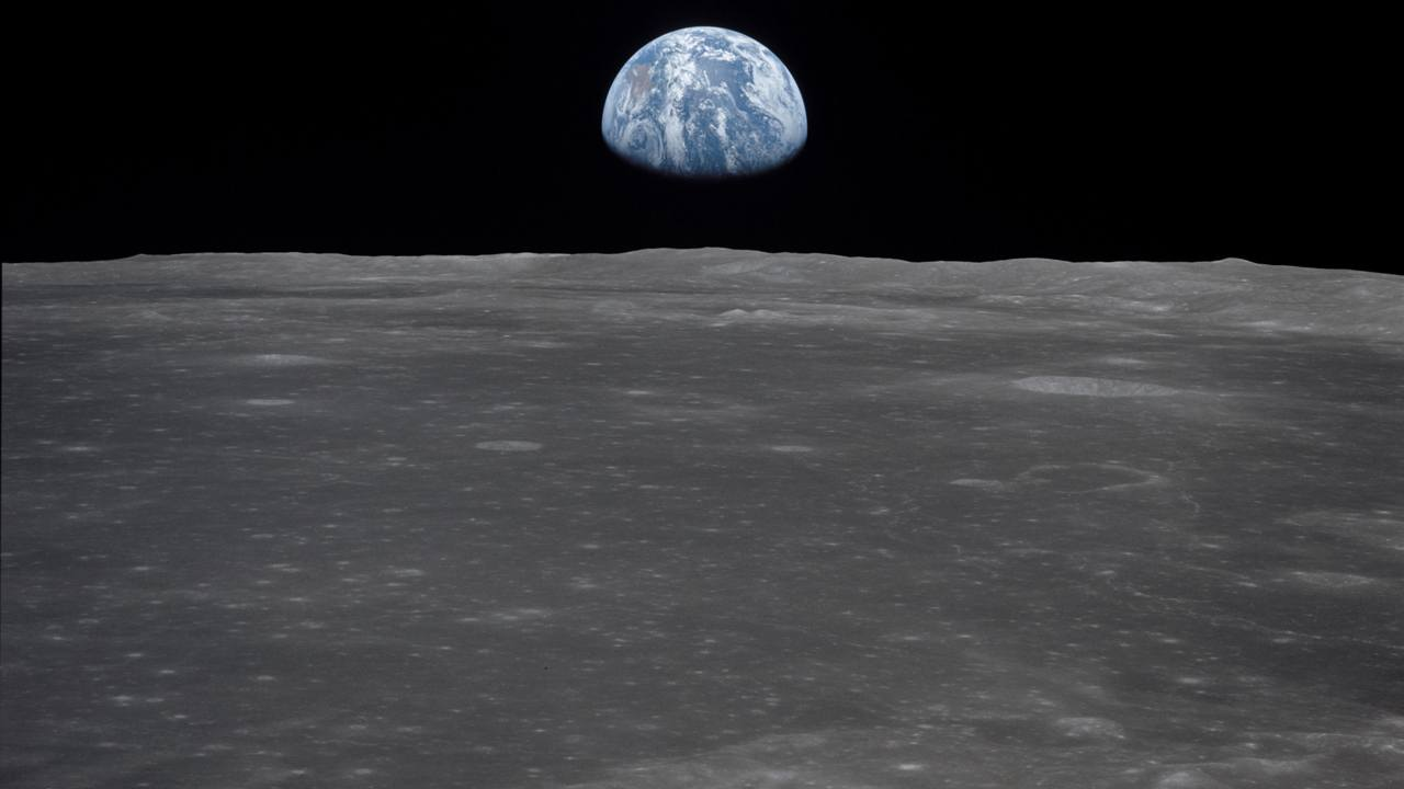 Engineers questioned moon shot, but solved problems through clarity, ownership