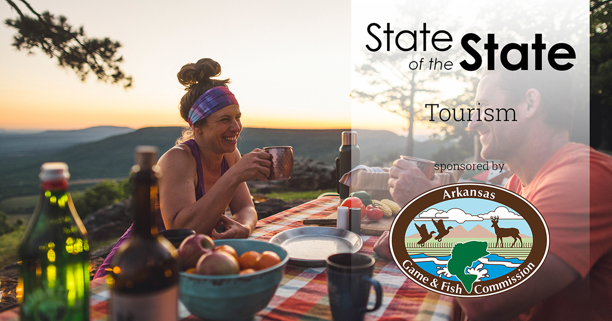talkbusiness.net - Tina Alvey Dale - 2020 'a year unlike any other' for Arkansas' travel and tourism industry