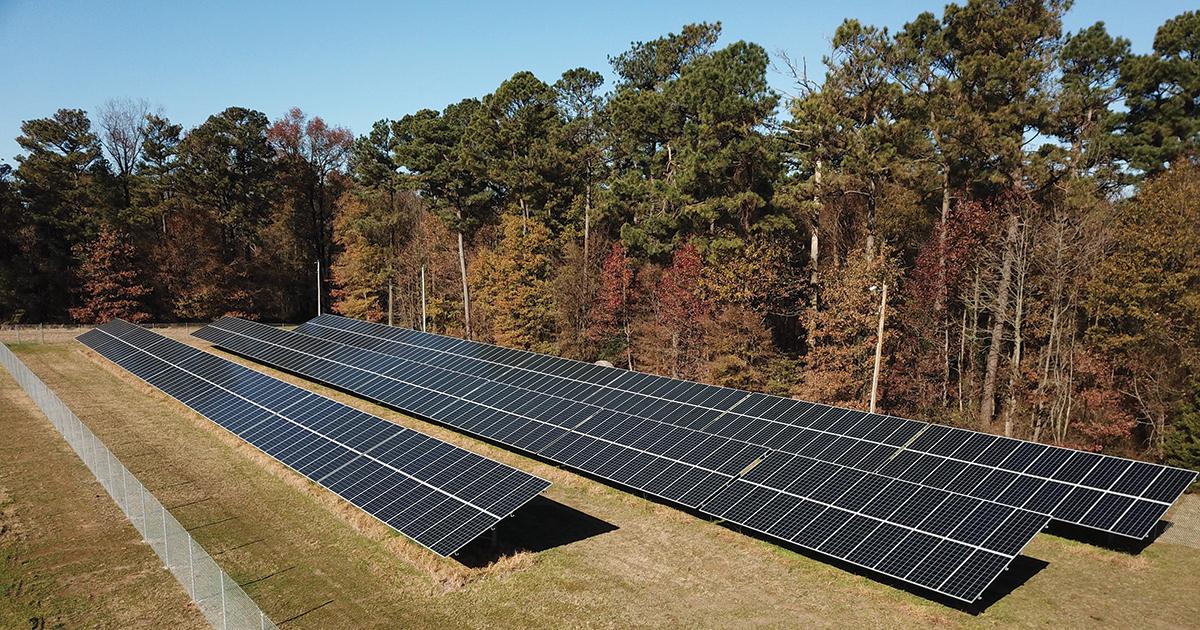 Solar a viable option to power Arkansas poultry farms - Talk Business &  Politics